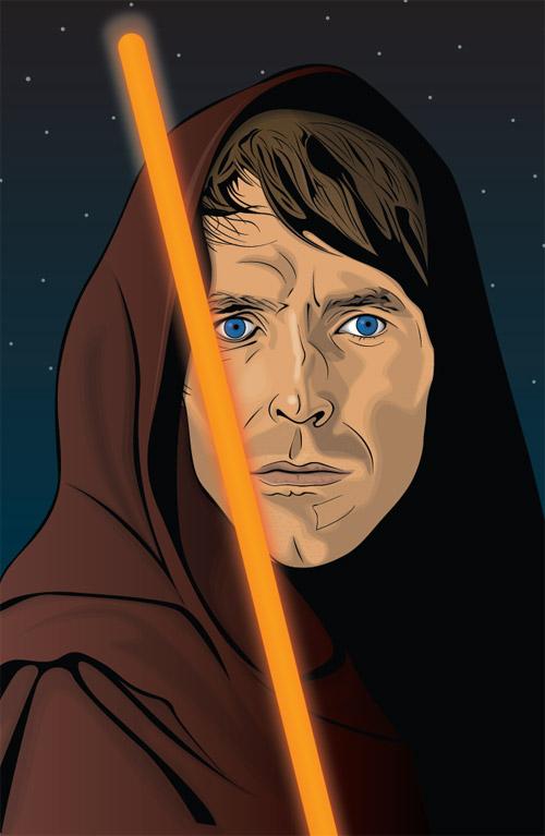 Steve Nash is a Jedi