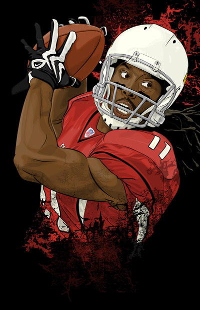 Larry Fitzgerald: Arizona Cardinals