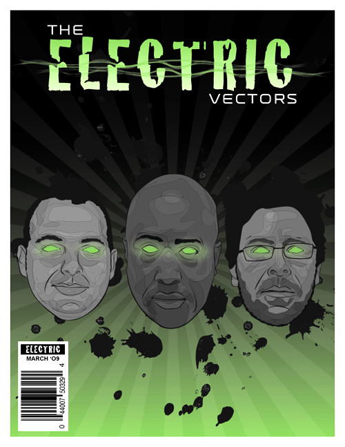 The Electric Vectors