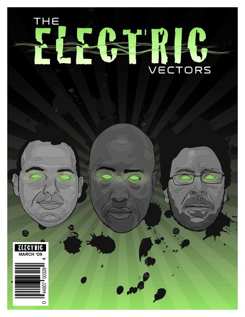 The Electric Vectors