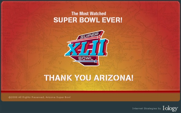 Arizona Super Bowl Host Committee