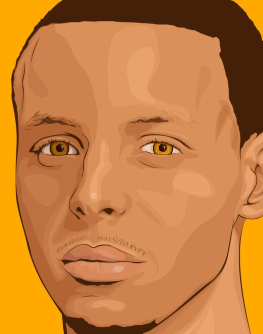 Stephen Curry: Golden State Warriors