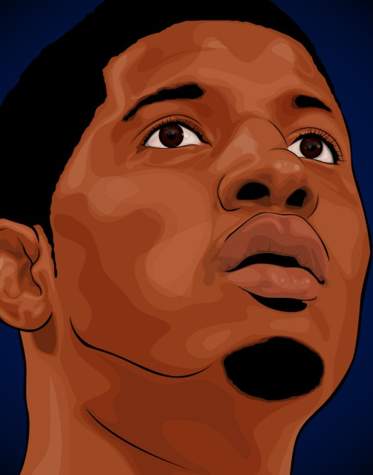 Paul George: Indiana Pacers