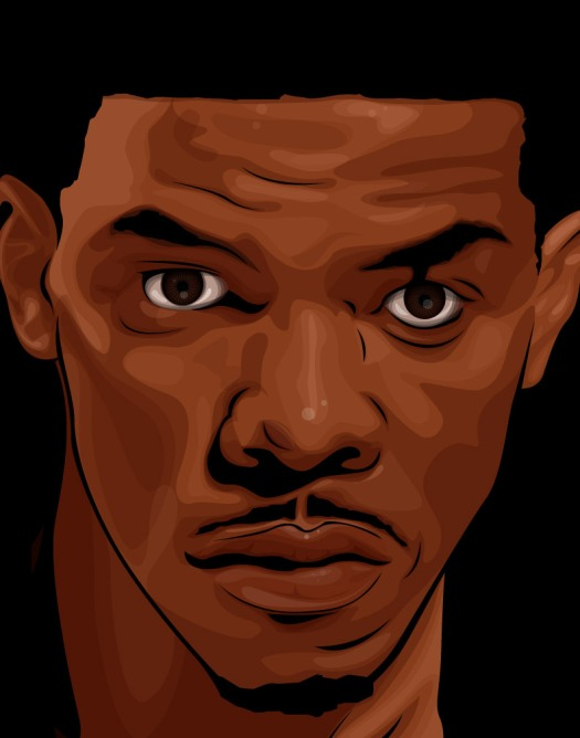 Joe Johnson: Atlanta Hawks