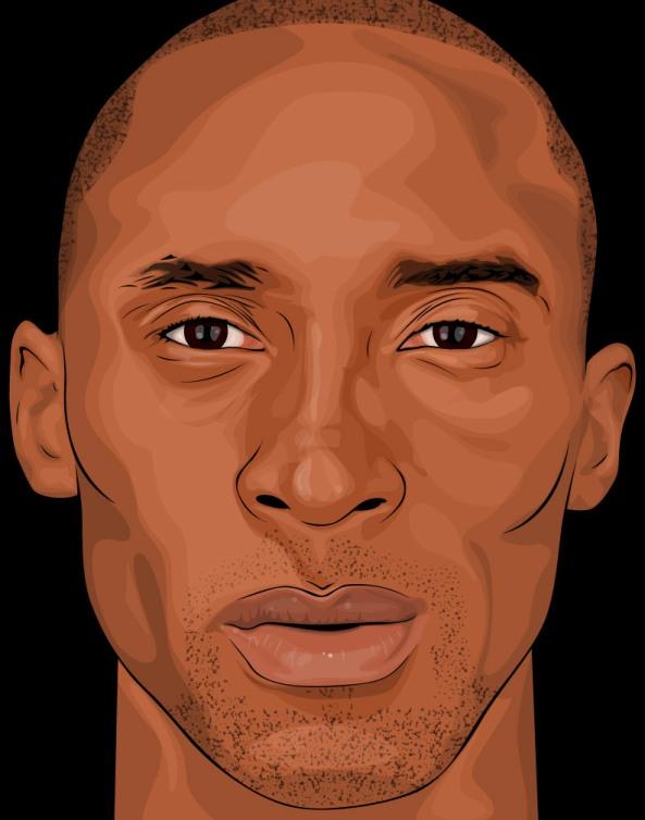 Kobe Bryant: Los Angeles Lakers