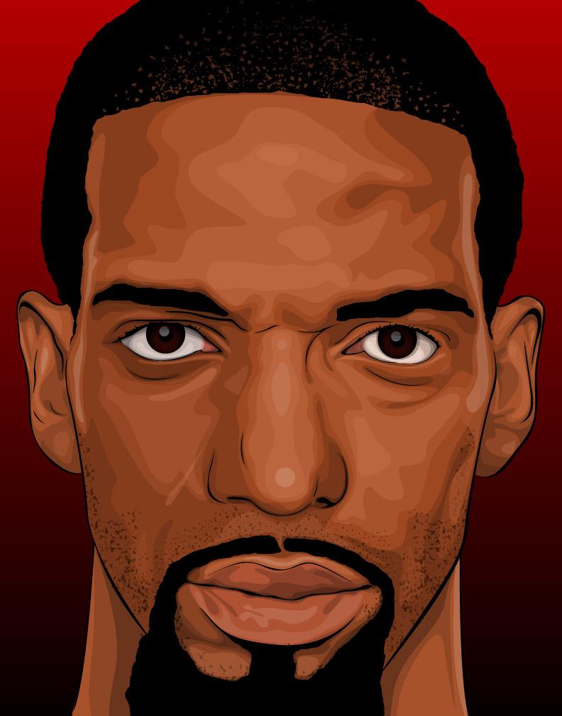 Richard Hamilton: Detroit Pistons
