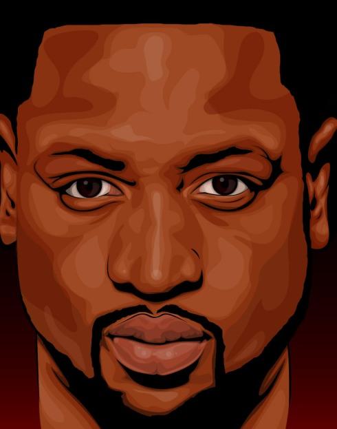 Dwyane Wade: Miami Heat