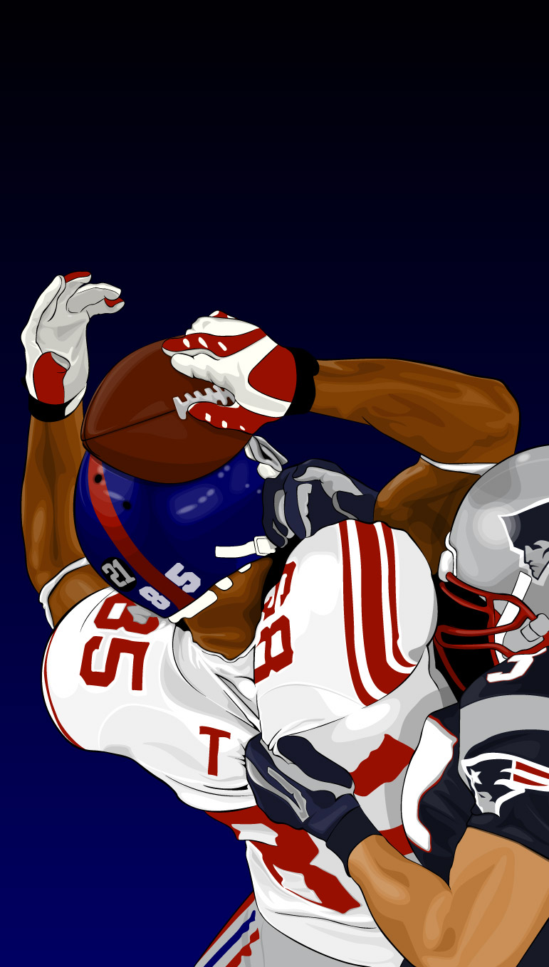David Tyree: Helmet Catch