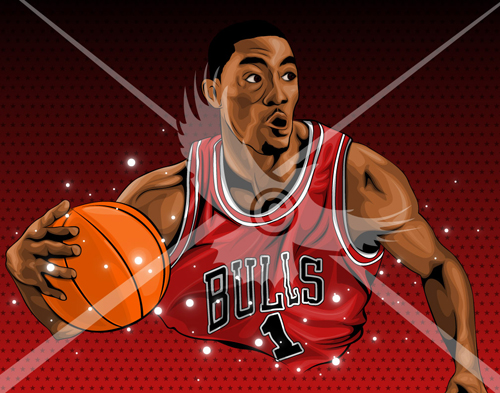 Derrick Rose: Chicago Bulls