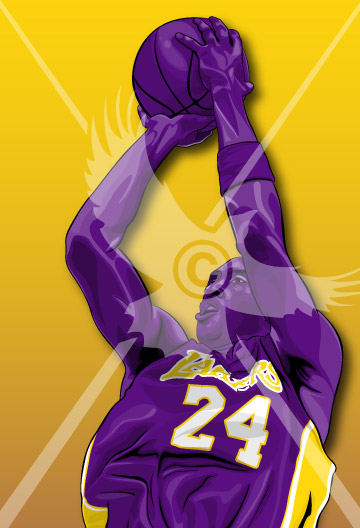 Kobe Bryant: Los Angeles Lakers