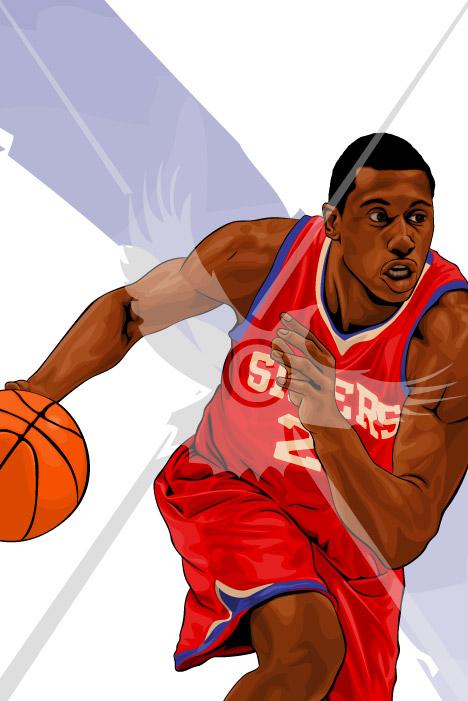 Thaddeus Young: Philadelphia 76ers
