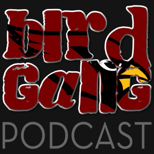 Birdgang Podcast