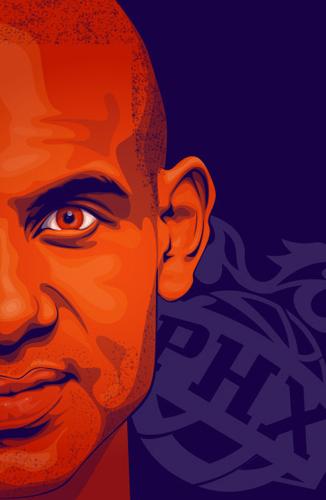Grant Hill: Phoenix Suns