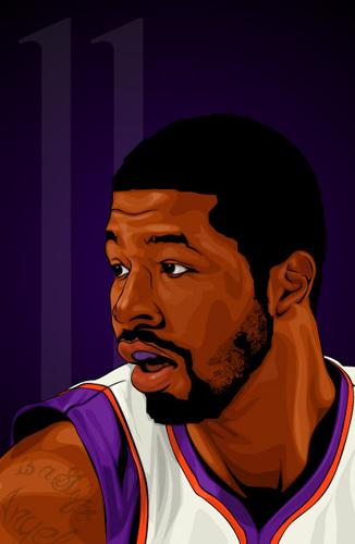 Markieff Morris: Phoenix Suns