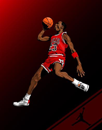 Michael Jordan: GOAT