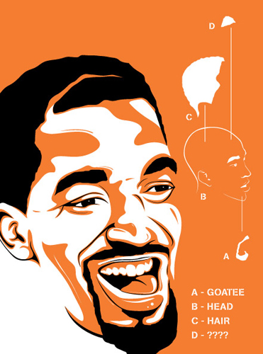 JR Smith: New York Knicks