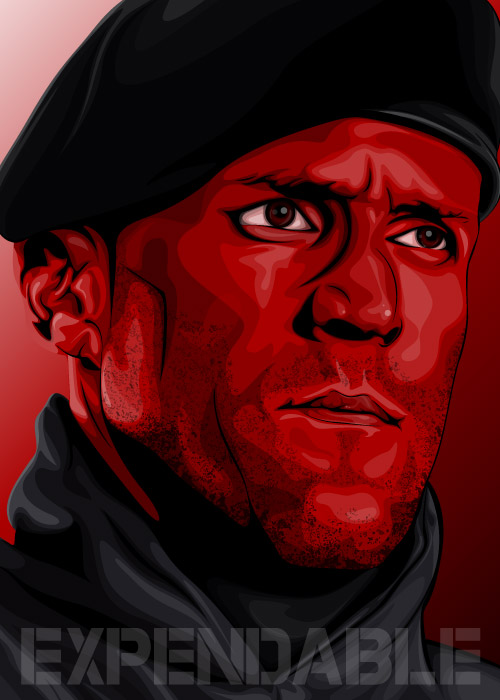 Jason Statham: Expendable