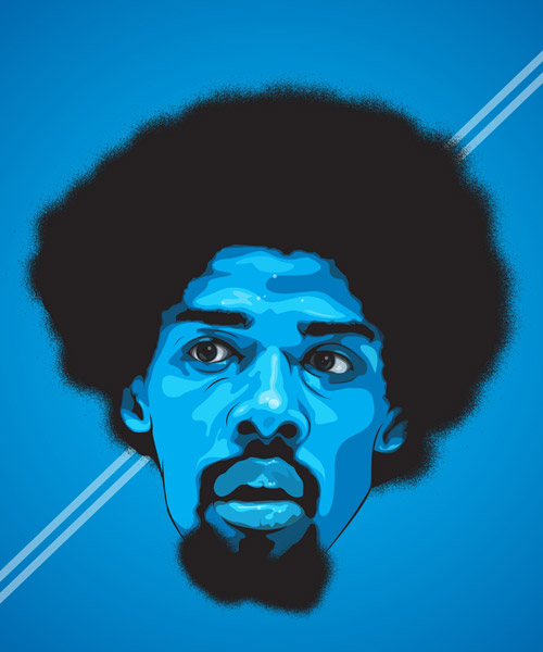 Dr J: Julius Erving