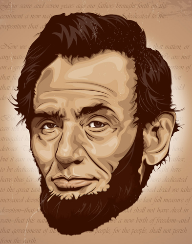 Honest Abe: Abraham Lincoln
