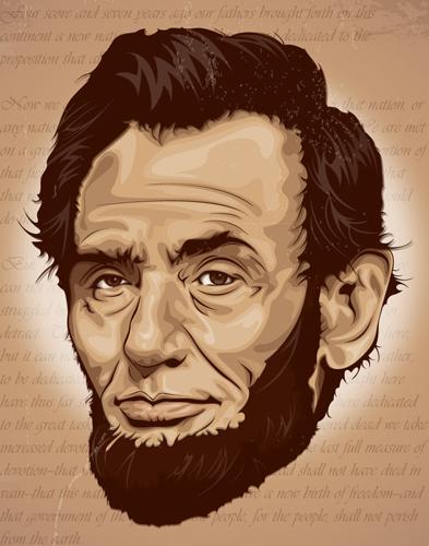 Honest Abe: Abraham Lincoln