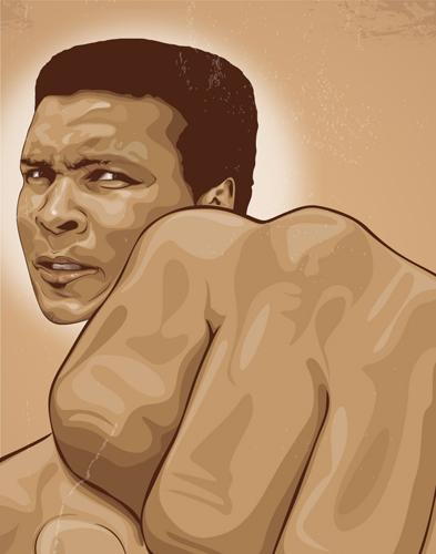 Muhammad Ali: I am the Greatest