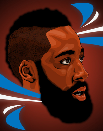 James Harden: Oklahoma City Thunder