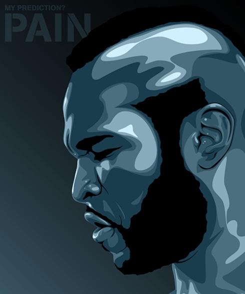 Clubber Lang: PAIN