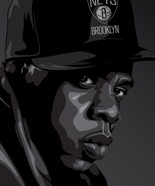 Shawn Carter aka Jay-Z