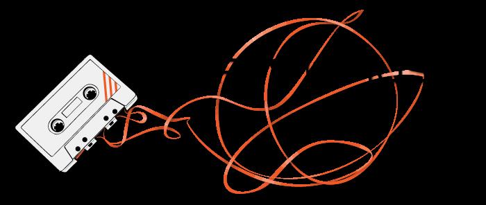 Sports in Music - logo