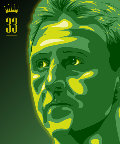 King of the NBA: Larry Bird