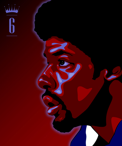 King of the NBA: Dr. J