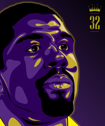 King of the NBA: Magic Johnson