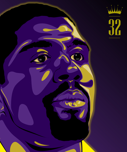 King of the NBA: Magic Johnson