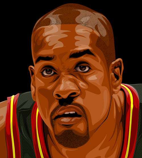 Gary Payton: The Glove