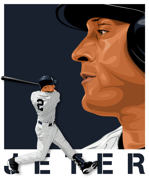 Derek Jeter: New York Yankees