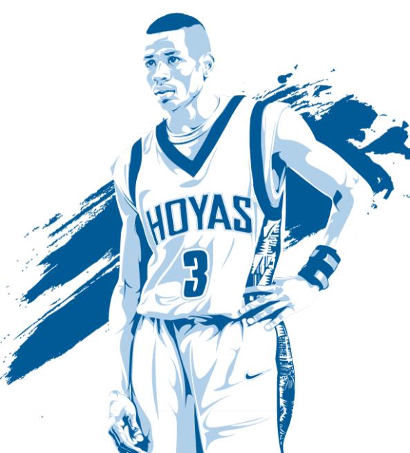 NBA Origins: Allen Iverson